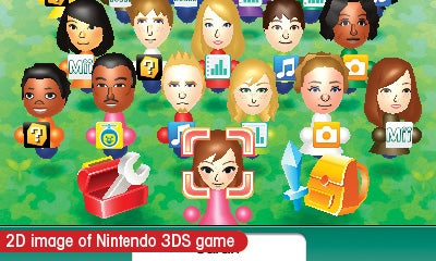 re downloading games on 3ds