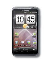 HTC ThunderBolt 4G LTE smartphone