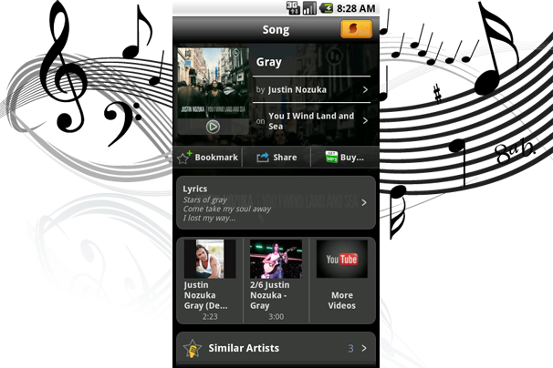 10 Great Android Apps for Music Lovers | PCWorld
