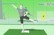 wii fit, wii, nintendo, fitness